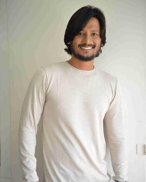 Sooraj Krishna - Naane Raja Kannada Film Press Meet Photos   Picture 1684200
