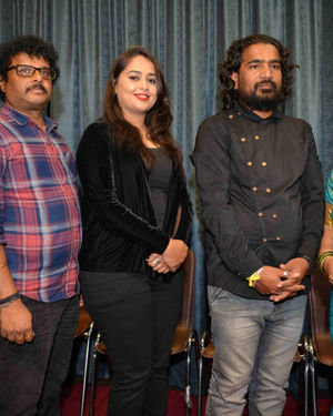 Naane Raja Kannada Film Press Meet Photos | Picture 1684227