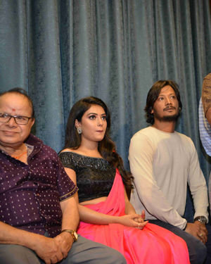 Naane Raja Kannada Film Press Meet Photos   Picture 1684217