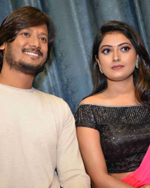 Naane Raja Kannada Film Press Meet Photos | Picture 1684213