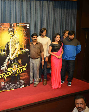 Naane Raja Kannada Film Press Meet Photos | Picture 1684215