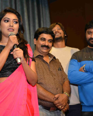 Naane Raja Kannada Film Press Meet Photos | Picture 1684221