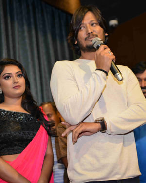 Naane Raja Kannada Film Press Meet Photos | Picture 1684219
