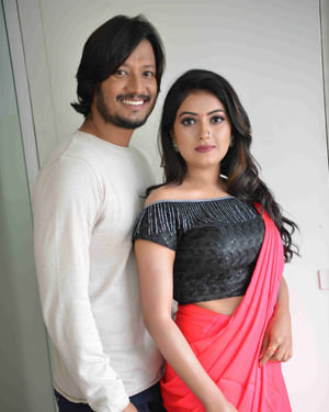 Naane Raja Kannada Film Press Meet Photos | Picture 1684204