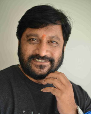 Srinivas SK - Naane Raja Kannada Film Press Meet Photos