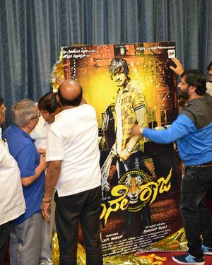 Naane Raja Kannada Film Press Meet Photos   Picture 1684214