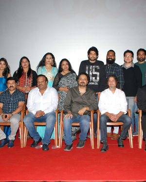Ranchi Kannada Film Teaser Release Photos