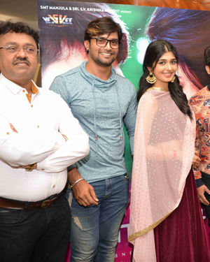 Ranganayaki Kannada Film Trailer Release Photos | Picture 1684391
