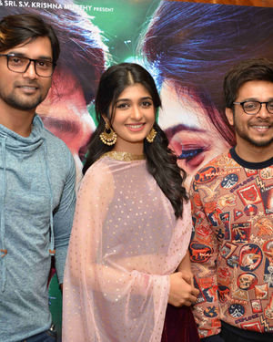 Ranganayaki Kannada Film Trailer Release Photos | Picture 1684392