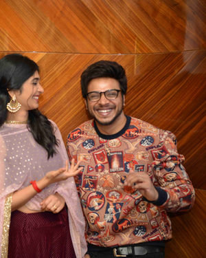 Ranganayaki Kannada Film Trailer Release Photos | Picture 1684414