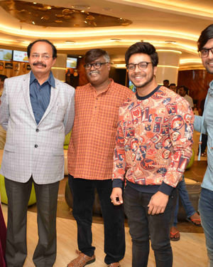 Ranganayaki Kannada Film Trailer Release Photos | Picture 1684419