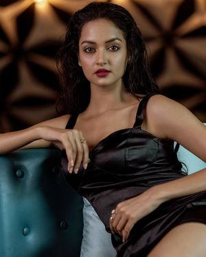 Shanvi Srivastava Photoshoot By Sandeep MV | Picture 1684538
