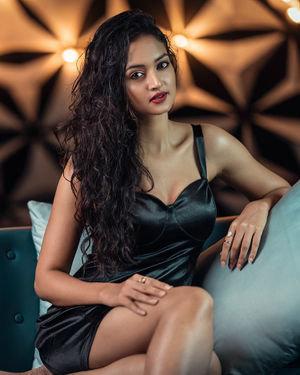 Shanvi Srivastava Photoshoot By Sandeep MV | Picture 1684544
