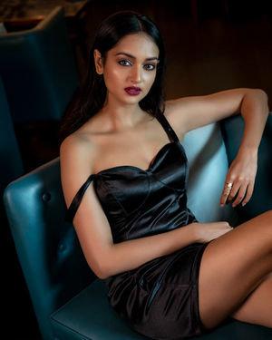 Shanvi Srivastava Photoshoot By Sandeep MV | Picture 1684543