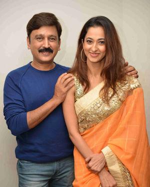 Shivaji Surathkal Film Press Meet Photos | Picture 1684139