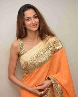 Radhika Chetan - Shivaji Surathkal Film Press Meet Photos | Picture 1684141