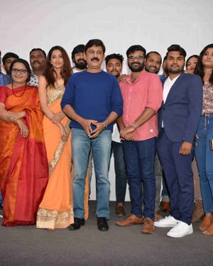 Shivaji Surathkal Film Press Meet Photos