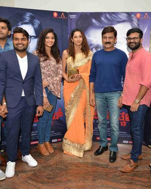 Shivaji Surathkal Film Press Meet Photos | Picture 1684144