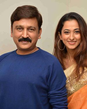 Shivaji Surathkal Film Press Meet Photos | Picture 1684140