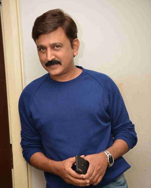 Ramesh Aravind - Shivaji Surathkal Film Press Meet Photos | Picture 1684136
