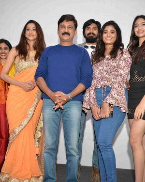 Shivaji Surathkal Film Press Meet Photos | Picture 1684149