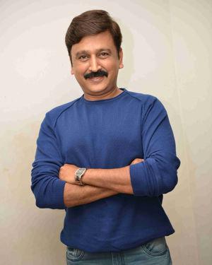Ramesh Aravind - Shivaji Surathkal Film Press Meet Photos | Picture 1684137