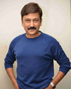 Ramesh Aravind - Shivaji Surathkal Film Press Meet Photos