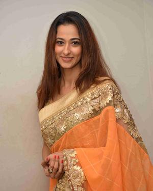 Radhika Chetan - Shivaji Surathkal Film Press Meet Photos | Picture 1684152