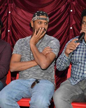 Vishnu Circle Kannada Film Press Meet Photos | Picture 1684454