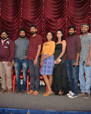 Vishnu Circle Kannada Film Press Meet Photos | Picture 1684462