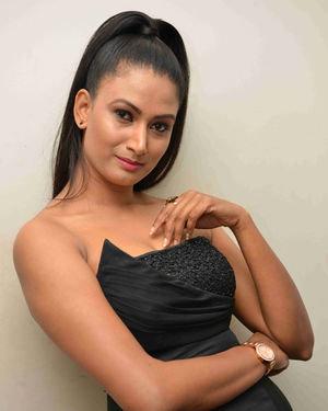 Samhita Vinya - Vishnu Circle Kannada Film Press Meet Photos | Picture 1684443