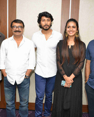 Vishnupriya Kannada Film Press Meet Photos | Picture 1684439