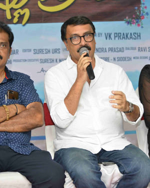 Vishnupriya Kannada Film Press Meet Photos | Picture 1684425