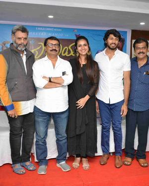 Vishnupriya Kannada Film Press Meet Photos | Picture 1684428