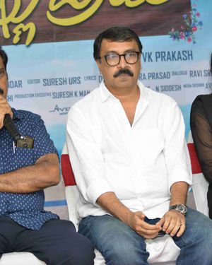 Vishnupriya Kannada Film Press Meet Photos | Picture 1684415