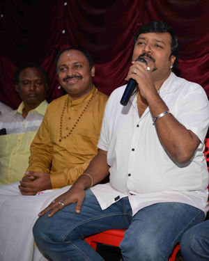 Dinga Kannada Film Press Meet Photos | Picture 1685415