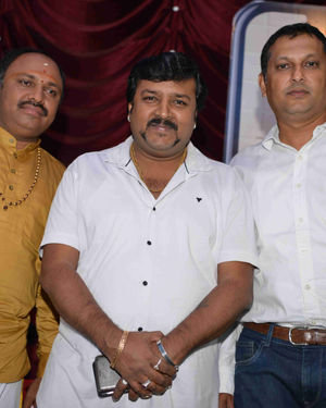 Dinga Kannada Film Press Meet Photos | Picture 1685416