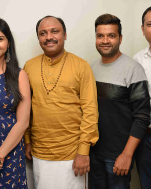 Dinga Kannada Film Press Meet Photos | Picture 1685410