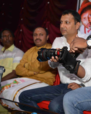 Dinga Kannada Film Press Meet Photos | Picture 1685420