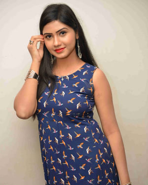 Anusha (Dinga) - Dinga Kannada Film Press Meet Photos | Picture 1685381