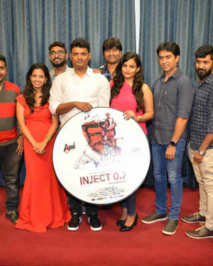 Inject 0.7 - Inject 0.7 Kannada Film Audio Launch Photos