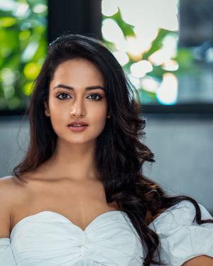 Shanvi Srivastava Photoshoot By Sandeep MV | Picture 1686540