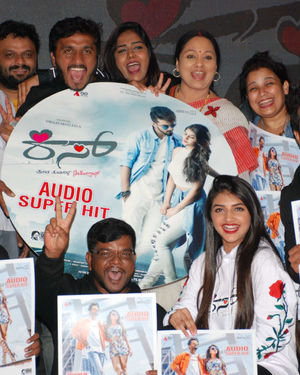 Kiss Kannada Film Audio Hit Function Photos | Picture 1686596