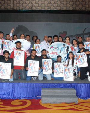 Kiss Kannada Film Audio Hit Function Photos | Picture 1686587