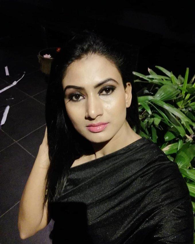 Samhita Vinya Latest Photos   Picture 1730055