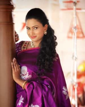 Samhita Vinya Latest Photos | Picture 1730058
