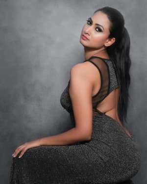 Samhita Vinya Latest Photos   Picture 1730065