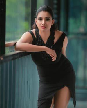Samhita Vinya Latest Photos   Picture 1730064