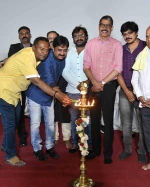 Ithyartha Film Audio Launch Press Meet Photos | Picture 1720377