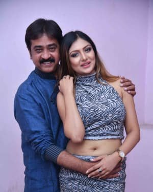 Ithyartha Film Audio Launch Press Meet Photos   Picture 1720366